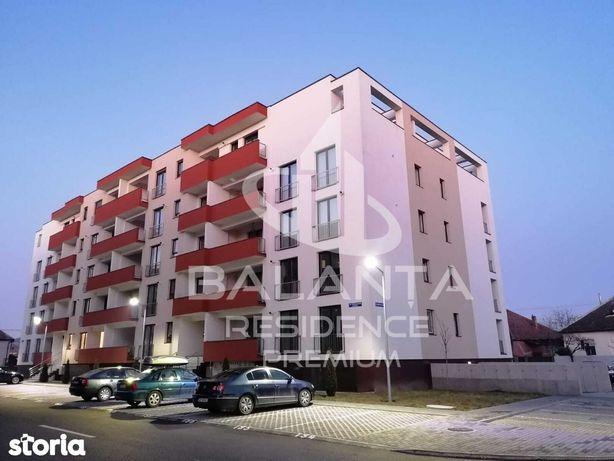 Apartament 4 camere, 119 mp, 2 bai, zona Calea Gusteritei