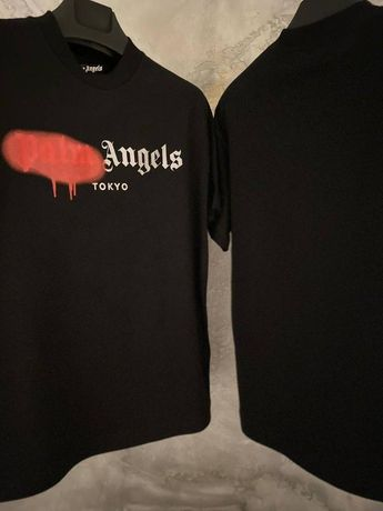 Нова мъжка тениска Palm Angels L и XL