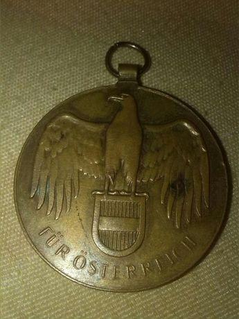 Vand o medalie austria 1914-1918