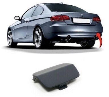 497 Капачка BMW E92 E93 теглич кука капак Бмв е92 задна броня сериа 3