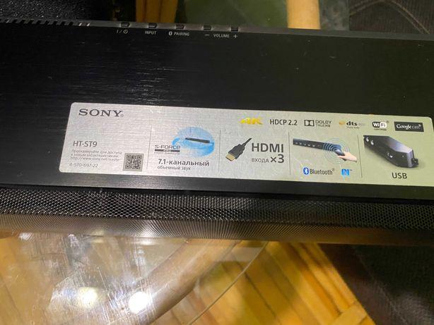 Акустическая система SONY HT-ST9