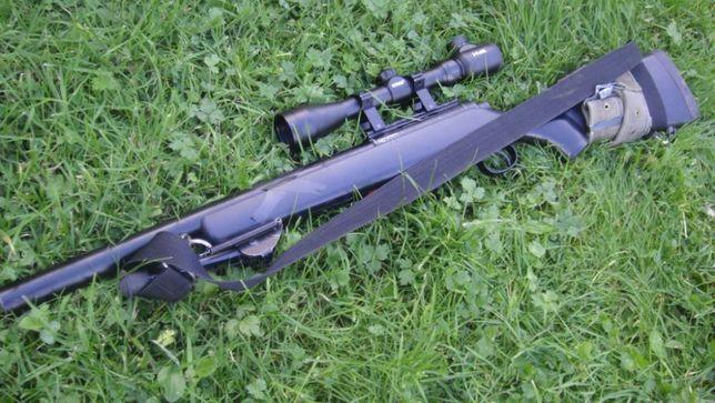 ARMA UNICATA-MECANISM Nou Modificat Airsoft Full Metal AWP 6mm 4.5JOUL