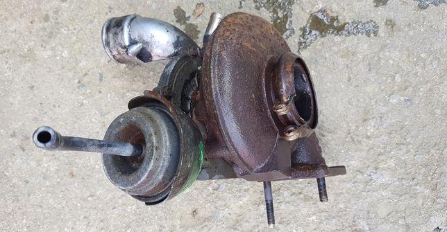 Turbina Alfa romeo 156 2.4 JTD 2004