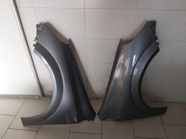 Pachet Aripa Fata Dreapta Si Stanga Opel Astra H 04-09 (Z155 (Gri))