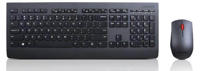 Kit Tastatura si Mouse fara fir - SIGILAT