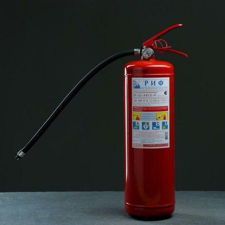 Пожарная безопасность. Продажа огнетушителей.