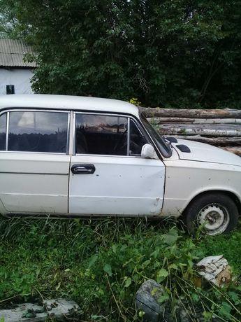 Продам ВАЗ 2106 в хорошем состояние на ходу.