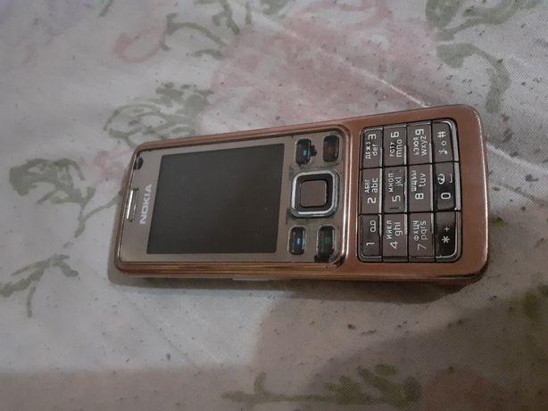 Продам Nokia 6300 Gold