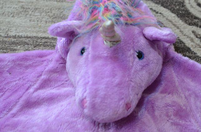 Masca unicorn
