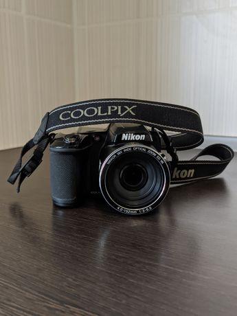 Продается фотоаппарат Nikon