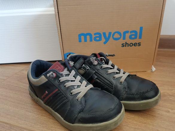 Обувки Mayoral 29 номер