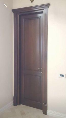 Uși, scări, ferestre, mobila, orice piesa din lemn la cererea clientul