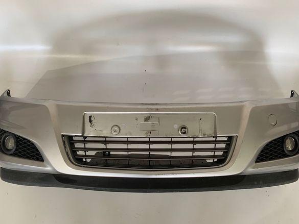 Фар Фарове Предна броня калник за Opel Astra H Стоп Стопове Hella