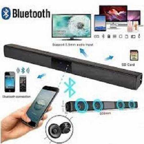 Soundbar BS-28B, absolut nou cu bluetooth, surround 3D, radio FM