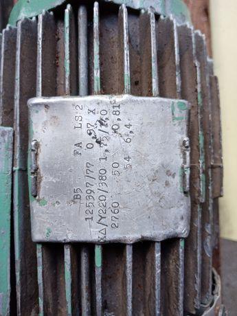 Motor electric  lmep la 2.2 sau 3.8