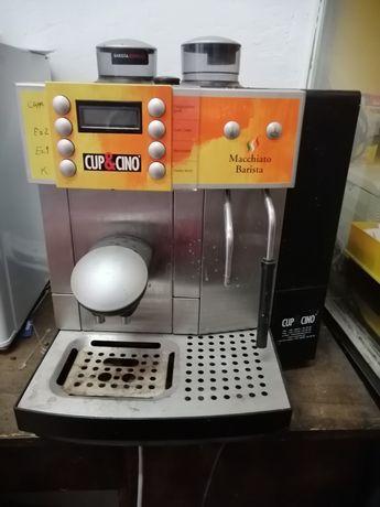 Кафе Машина / Робот