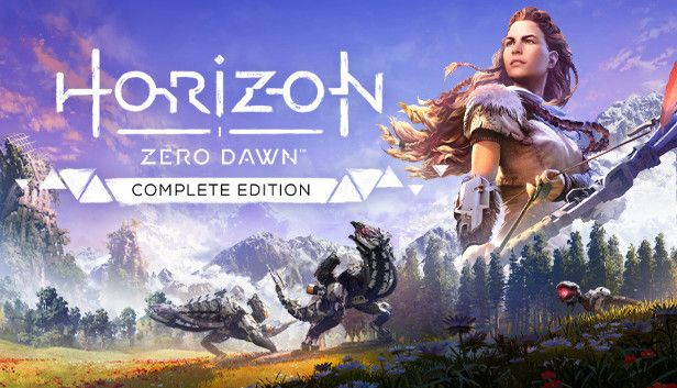 Horizon Zero Dawn pentru PS4