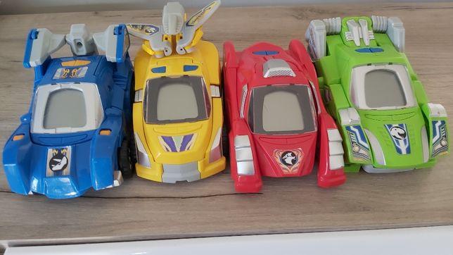 Masinute transformers VTech Dino & Go