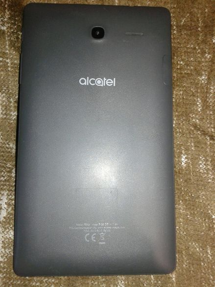 "Таблет Alcatel PIXI 4 7"""