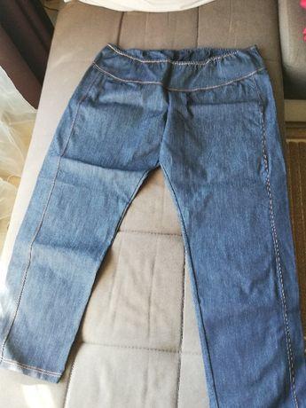 Дамски панталони XXXXXL нови 2бр.