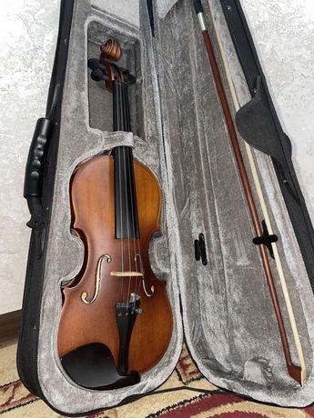 Срочно продам новую скрипку