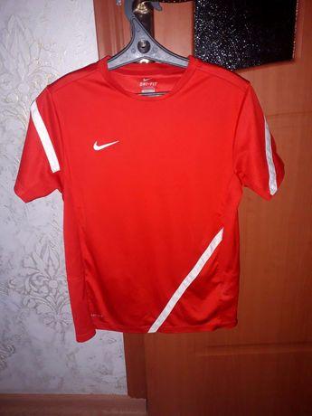Мужская фирменная футболка Nike размер XL