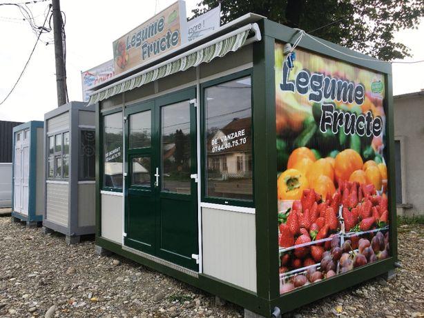 "Container Magazin Legume-Fructe "" Afacere la cheie"" !"
