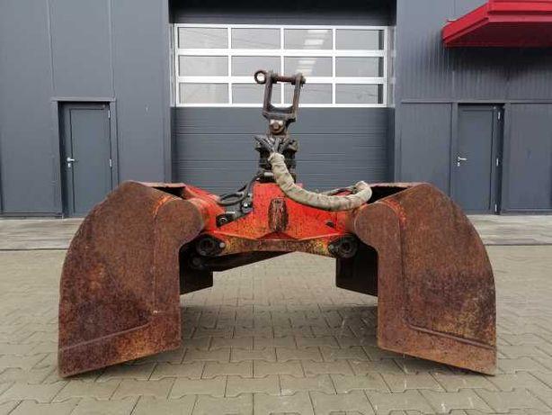 Graifer hidraulic Kinshofer