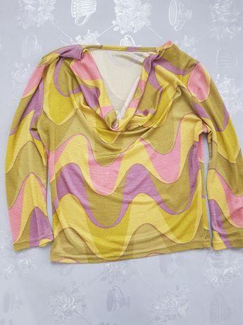 Продам яркую блузку