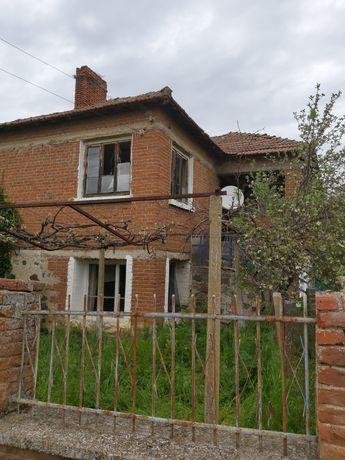 Къща в село Лалково