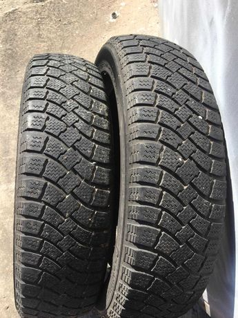 Зимни гуми от Германия автомобилни и бусови 14,15,16 и летни 15,16,18