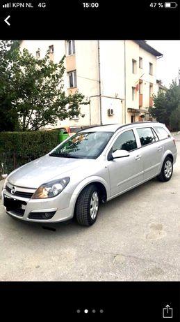 Vând Opel astra H sau schimb cu astra J