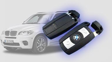 Програмиране ключ БМВ / BMW до 2016 г.