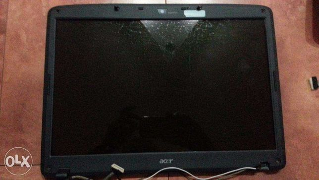 "Vand DISPLAY 17"" ACER ASPIRE 520G functional"