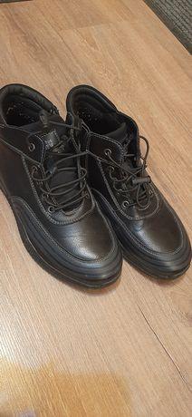 Осенняя ботинка для мальчика