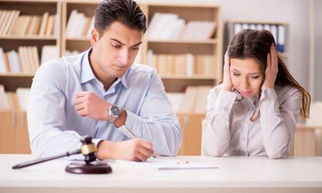 Семейный Адвокат: Развод, Алименты, Раздел имущества / Медиатор