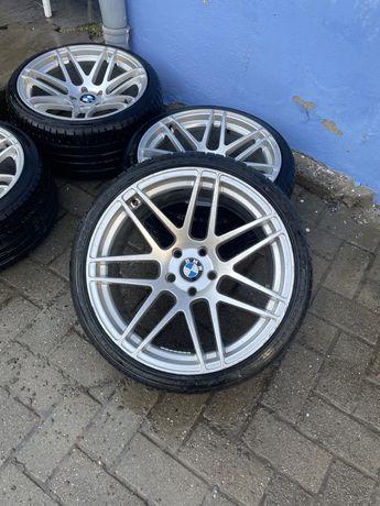 Jante 19 BMW E60
