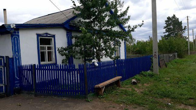 Продам Дом  Успенский район село Равнополь