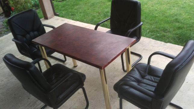 scaune conferinta birou terasa