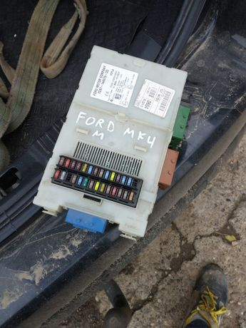 Panou siguranțe Ford mk4