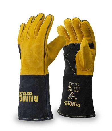 Ръкавици за заварчици с KEVLAR GL120