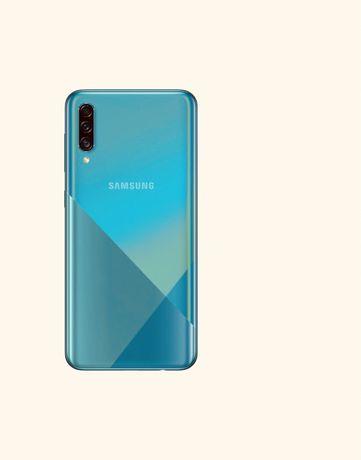 Capac Sticla Spate Samsung A3 A5 A7 A8 A9 2018 Note 5 8 20 Lite Ultra