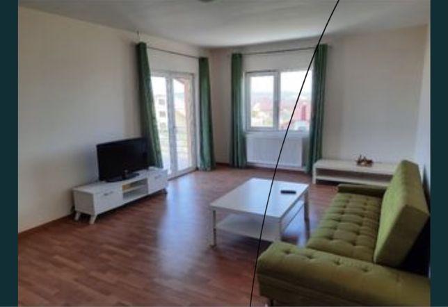 Cazare apartament 3 camere  regim hotelier