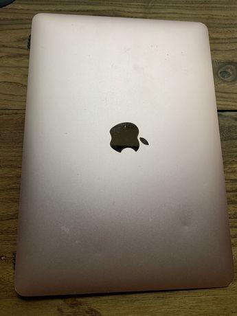 Macbook 12 Retina крышка дисплея