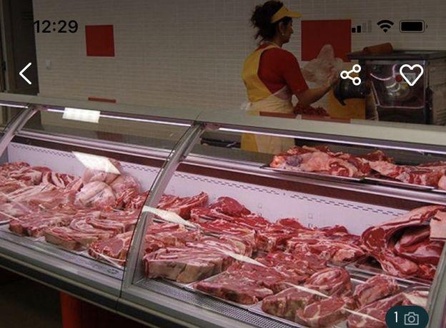 Мясной магазин в аренду