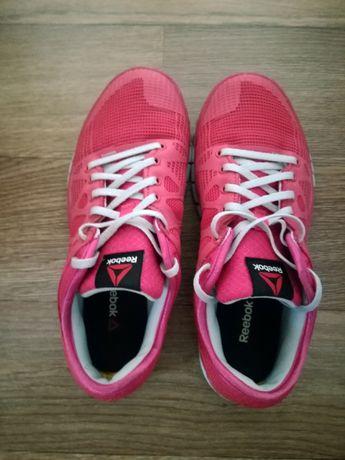 Reebok,Nike оригинални дамски маратонки, дамски естествена кожа обувки