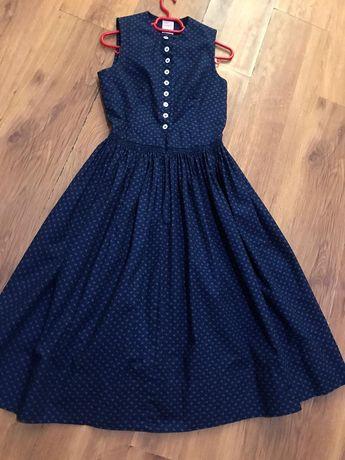 Rochie dama albastru