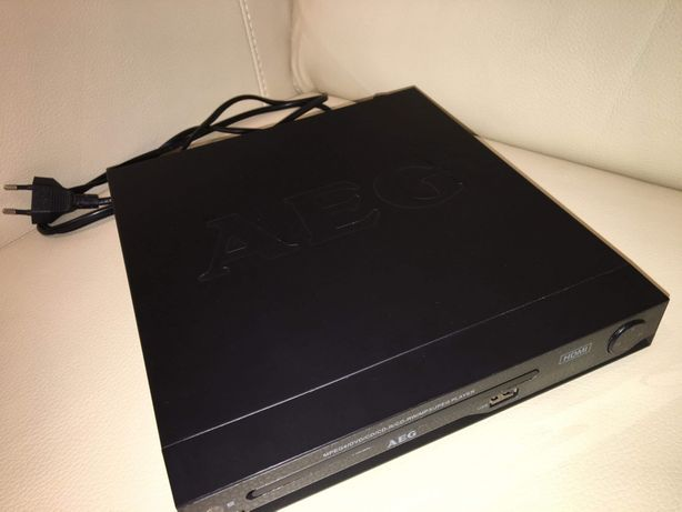 AEG DVD 4550 HDMI DVD-player