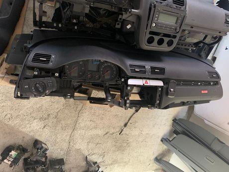 Kit airbag VW Passat B6 2005-2010 sau Passat B7