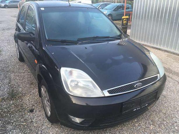Ford Fiesta 1.4 tdci pentru piese(dezmembrez)